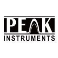 Peak instruments