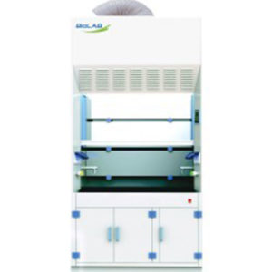 Campana de extraccion estandar BFSD-401