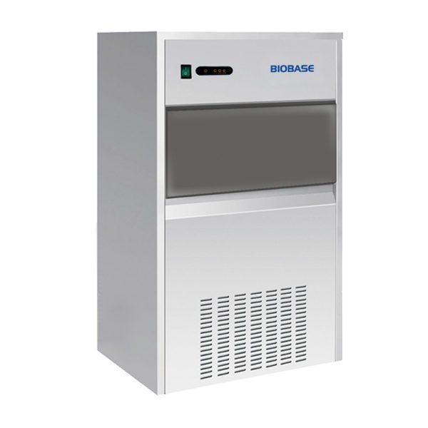 Fábrica de hielo marca Biobase