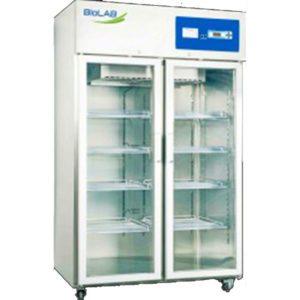Refrigerador de laboratorio BLAR-104