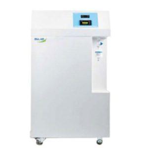 Sistema de purificación de agua de gran capacidad BCPS-101