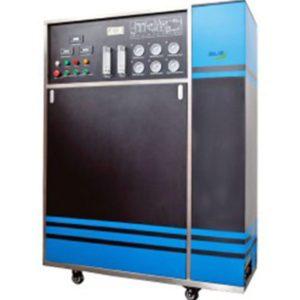 Sistema de purificación de agua de gran capacidad BCPS-601