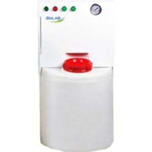 Sistema de suministro de agua pura BPWS-101