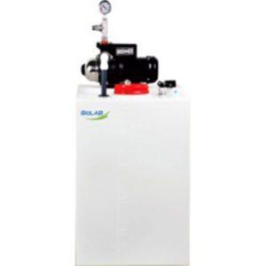 Sistema de suministro de agua pura BPWS-102