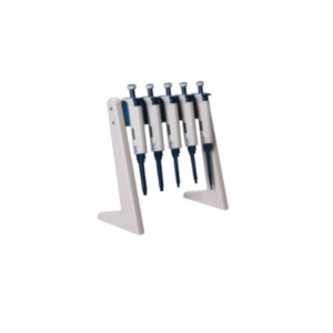 Base Lineal para 6 pipetas