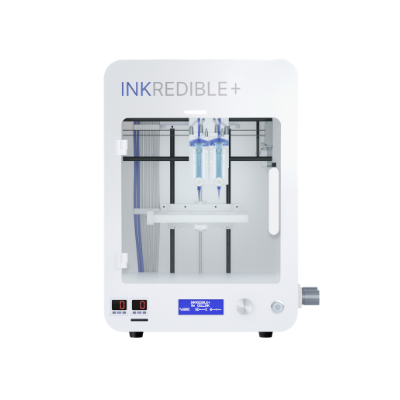 Bioimpresora 3D INKREDIBLE+ marca CELLINK