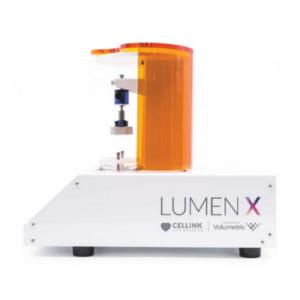Bioimpresora 3D LUMEN X