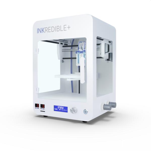 Bioimpresora 3D INKREDIBLE+marca CELLINK