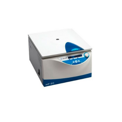 Centrífuga clínica para laboratorio, centrífuga ventilada CF20