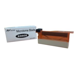 Cuchillas bajo perfil para micrótomo