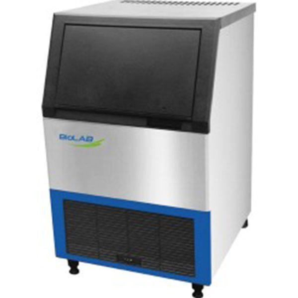 maquina de hielo en cubos BICU-109