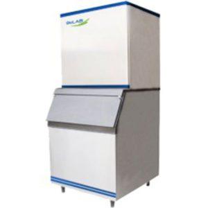 maquina de hielo en cubos BICU-112
