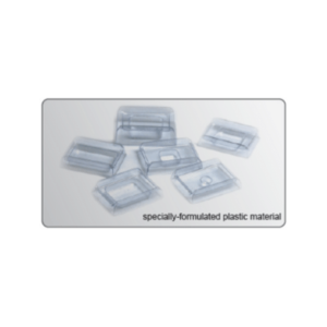 Molde Desechable compatible con anillos y cassettes