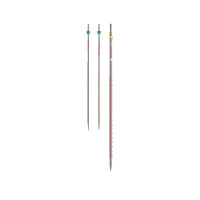 pipeta graduada de cristal Clase A de 10ml