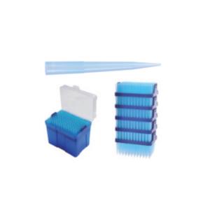 Punta universal color azul fabricada en PP