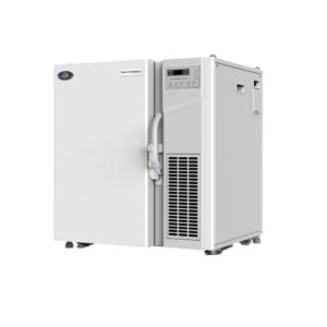 Ultracongelador -86°C, congelador de ultrabaja temperatura de mostrador
